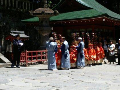 רשמים מיפן – ארץ השמש העולה – סיפור בתמונות